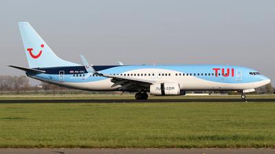 PH-TFC - Boeing 737-8K5 - TUI