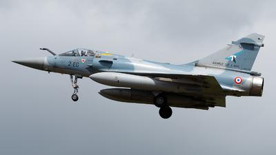 56 - Dassault Mirage 2000-5F - France - Air Force