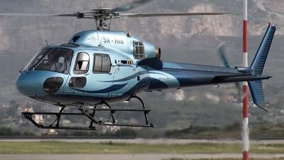 SX-HIB - Eurocopter AS 355N Ecureuil 2 - Interjet