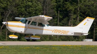 N2050E - Cessna 172N Skyhawk - Private