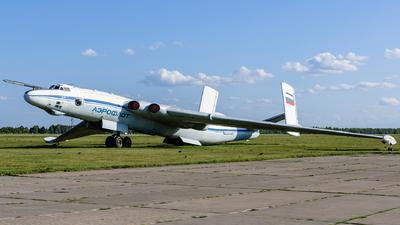 RA-01402 - Myasischev VM-T Atlant - Myasichchev Design Bureau
