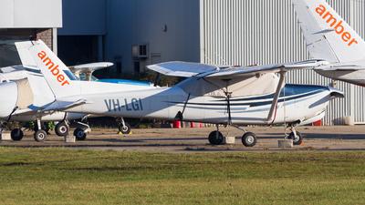 A picture of VHLGI - Cessna 172RG Cutlass RG - [172RG0377] - © William Bond