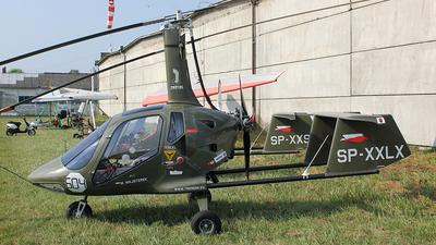 SP-XXLX - Celier Xenon - Private