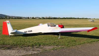 HA-1268 - Scheibe SF.25C Falke - Private
