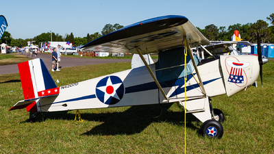 A picture of N4207D -  - [346] - © Steve Smith