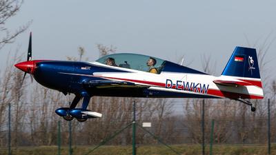 D-EWKW - Extra 330LX - Private