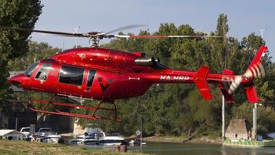 HA-HBP - Bell 427 - FLY4less