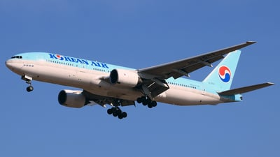 HL7531 - Boeing 777-2B5(ER) - Korean Air