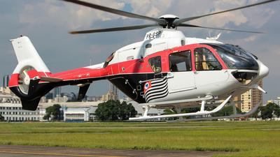 PR-GSP - Eurocopter EC 135T2+ - Brazil - Government of Sao Paulo State