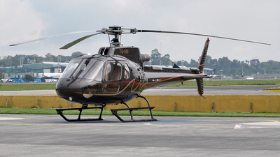 TG-AAI - Aérospatiale AS 350B2 Ecureuil - Private