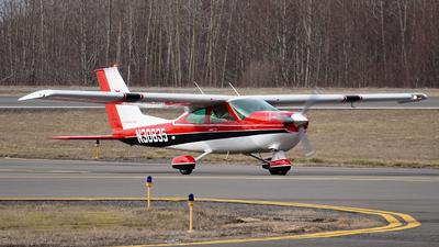 N30835 - Cessna 177B Cardinal - Private