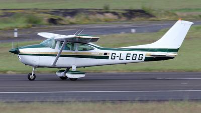 A picture of GLEGG - Cessna F182Q Skylane - [0145] - © Ian Howat
