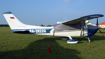 RA-2822G - Cessna 182P Skylane - Private