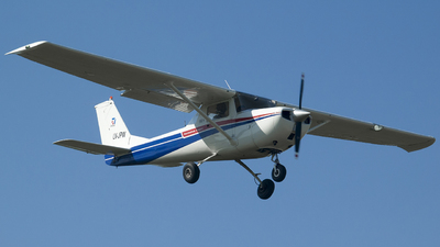 LV-JPW - Cessna 150H - Unknown
