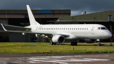 ER-ECC - Embraer 190-100LR - Untitled