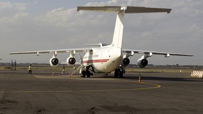 A6-RJ2 - British Aerospace Avro RJ85 - Private