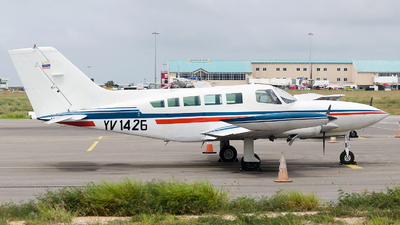 YV1426 - Cessna 402B - Private