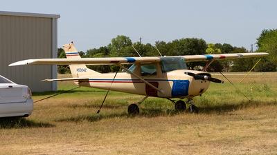 N50242 - Cessna 150H - Private