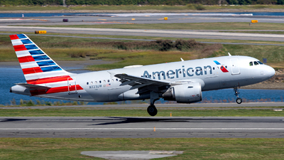 A picture of N723UW - Airbus A319112 - American Airlines - © OCFLT_OMGcat