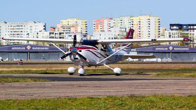 A picture of SPCUT - Cessna 182T Skylane - [18282104] - © Stefan Mieszkowski