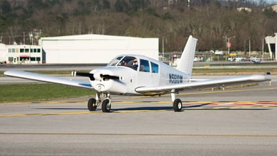 N5610W - Piper PA-28-160 Cherokee - Private