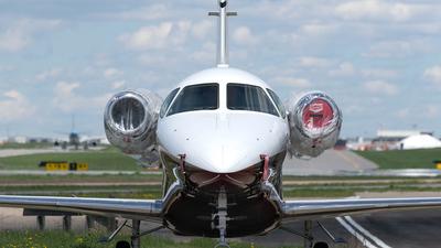 C-GYPV - Raytheon 390 Premier IA - Air Partners