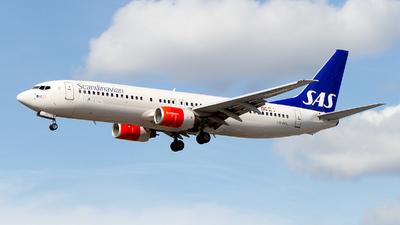 A picture of LNRPL - Boeing 737883 - [30469] - © Freek Blokzijl