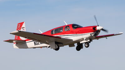 N321EH - Mooney M20M TLS - Private