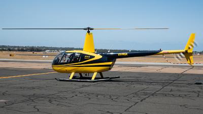 VH-MGR - Robinson R44 Clipper II - Private