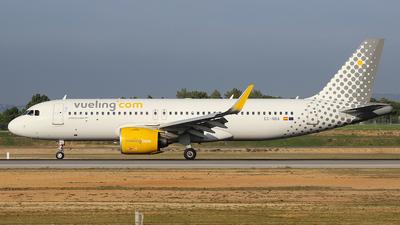 A picture of ECNBA - Airbus A320271N - Vueling - © Hugo Ferreiro