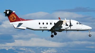9H-MDM - Beech 1900D - FlyLeone