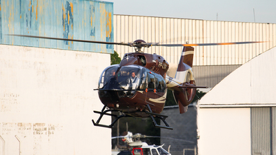 PP-LYA - Airbus Helicopters H145 - Private