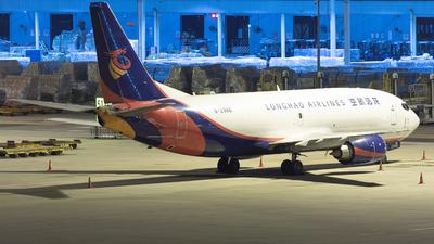 B-2986 - Boeing 737-3W0(SF) - Longhao Airlines