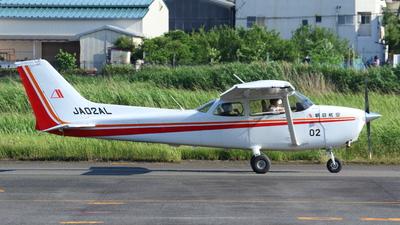 JA02AL - Cessna 172S Skyhawk SP - Asahi Air