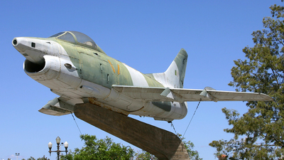 - Fiat G91-R/3 - Portugal - Air Force