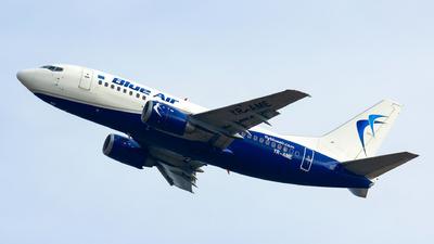 A picture of YRAME - Boeing 737530 - Blue Air - © Flavio Renzi