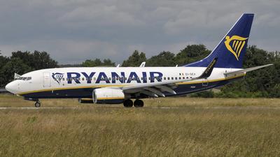 EI-SEV - Boeing 737-73S - Ryanair