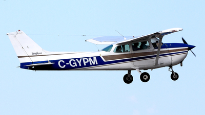 A picture of CGYPM - Cessna 172N Skyhawk - [17270872] - © Mike MacKinnon