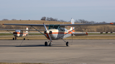 N79F - Cessna 172 Skyhawk - Private