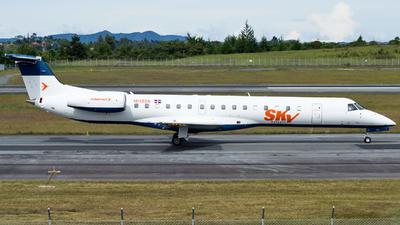 HI1024 - Embraer ERJ-145MP - Sky High Aviation Services