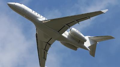C-GCMJ - Bombardier BD-700-1A11 Global 5000 - Bombardier Aerospace