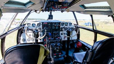 N78774 - Curtiss C-46F Commando - Private