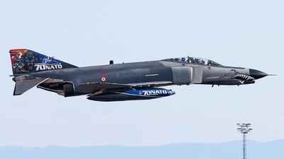 77-0288 - McDonnell Douglas F-4E Terminator 2020 - Turkey - Air Force