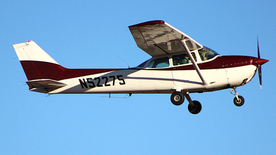 N52275 - Cessna 172P Skyhawk - Private