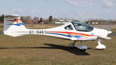 OY-9461 - Atec 321 Faeta - Private