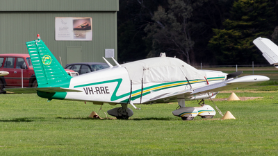VH-RRE - Piper PA-28-180 Cherokee D - Aero Club - Coffs Harbour