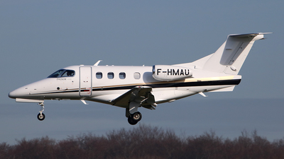 A picture of FHMAU - Embraer Phenom 100 - [50000367] - © Peter Bakema