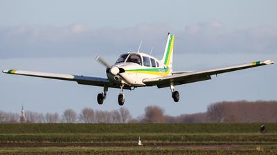 PH-PAD - Piper PA-28-181 Archer II - Stichting Rotterdam Aviation