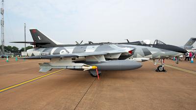 ZZ191 - Hawker Hunter F.58 - Hawker Hunter Aviation