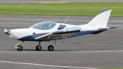 G-DVOY - CZAW SportCruiser - Private